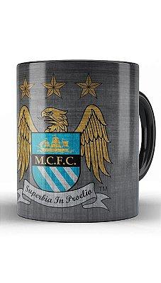 Caneca Manchester City
