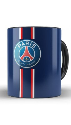 Caneca Clube Paris Saint Germain