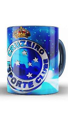 Caneca Cruzeiro Clube