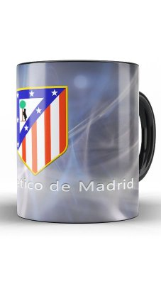 Caneca Club Atletico de Madrid