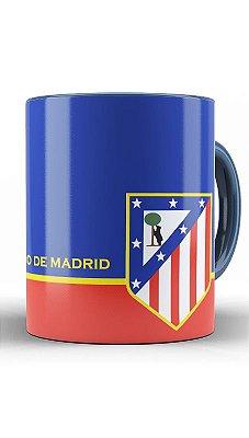 Caneca Club Atletico de Madrid