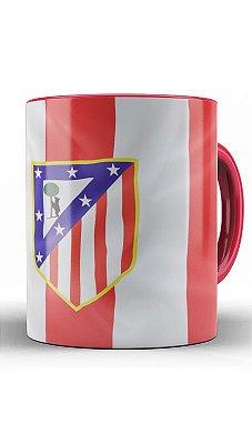 Caneca Atletico de Madrid