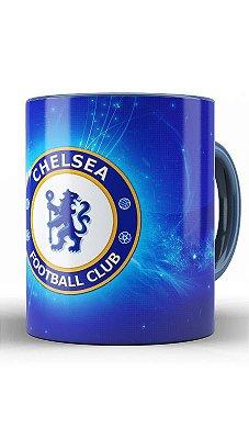 Caneca Chelsea Clube