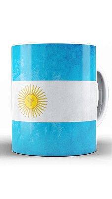 Caneca Seleção Da Argentina