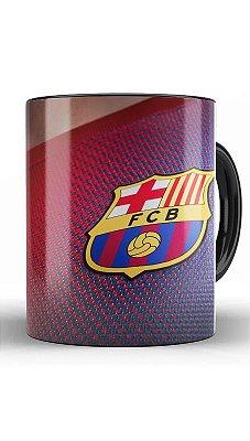Caneca Barcelona - F C B