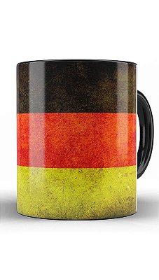 Caneca Seleção da Alemanha