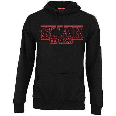 Blusa com Capuz Star Wars - Filme