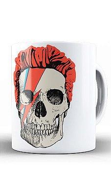 Caneca Skull Style