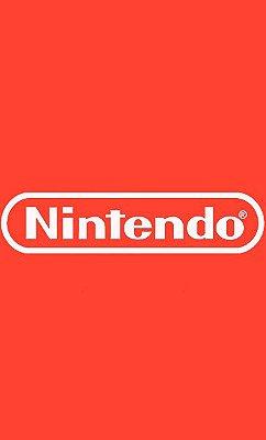 Camiseta Nintendo