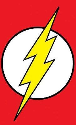 Camiseta Flash - Serie