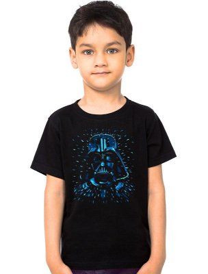 Camiseta Infantil Star Wars - Darth Vader
