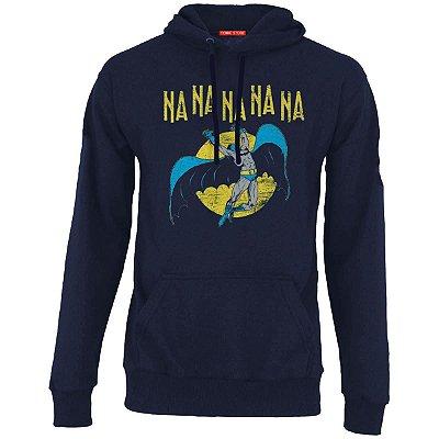 Blusa com Capuz Batman - Na Na Na