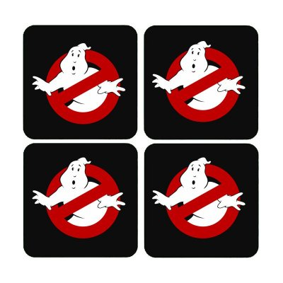 Porta Copos Caça-Fantasmas