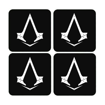 Porta Copos Assassin's Creed