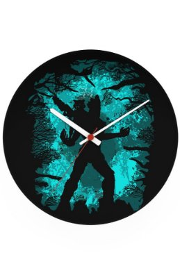 Relógio de Parede Groot Florest