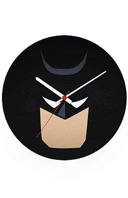 Relógio de Parede Batman Dark