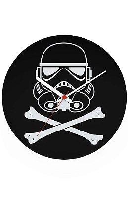 Relógio de Parede Star Wars - Stormtrooper