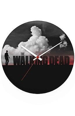 Relógio de Parede The Walking Dead
