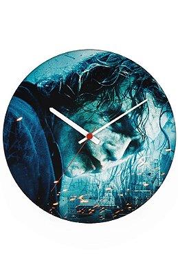 Relógio de Parede Coringa