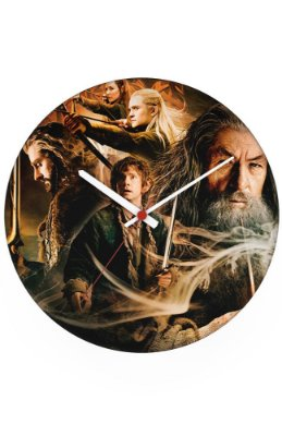 Relógio de Parede Hobbit