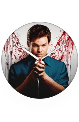 Relógio de Parede Dexter