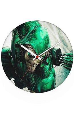 Relógio de Parede Arrow