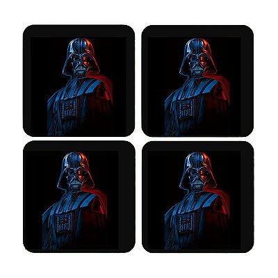Porta Copos Star Wars - Darth Vader