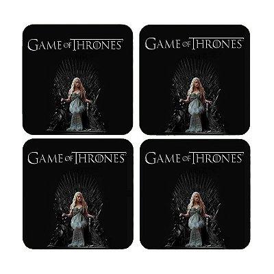 Porta Copos Game of Thrones - Serie