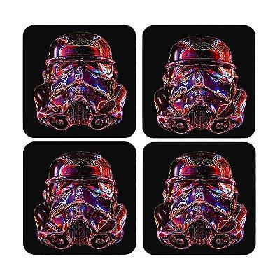 Porta Copos Stormtrooper
