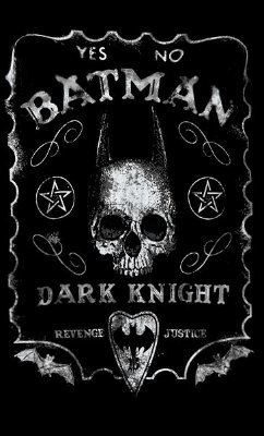 Camiseta Batman Dark Knight