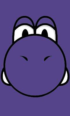 Camiseta Yoshi Face