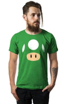 Camiseta Toad - Game