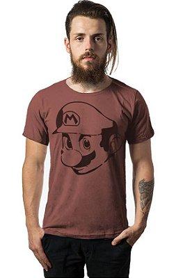 Camiseta Estonada Mario