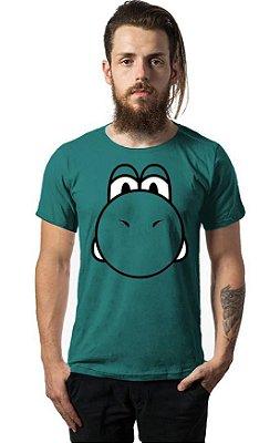 Camiseta Estonada Yoshi
