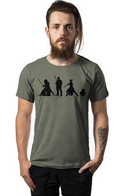 Camiseta Estonada Star Wars