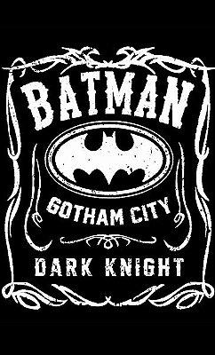 Camiseta Batman - Gotham City