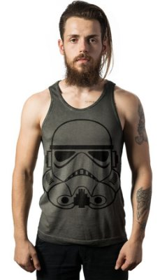Regata Estonada  Stormtrooper - Star Wars