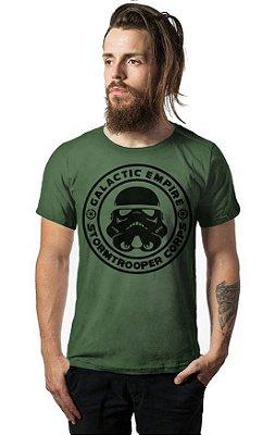 Camiseta Estonada Stormtrooper - Galactic