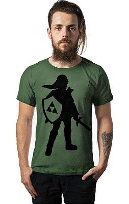 Camiseta Estonada Zelda