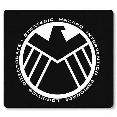 Mouse Agentes da S.H.I.E.L.D. 23x20