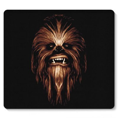 Mouse Pad Chewbacca 23x20