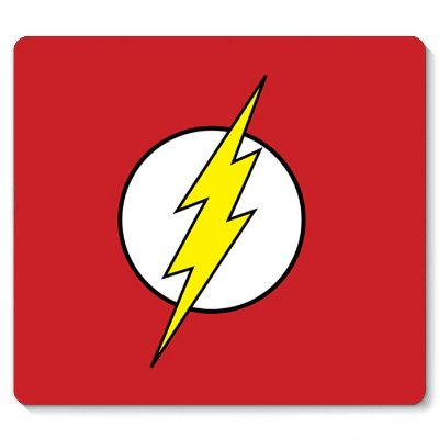 Mouse Pad Flash 23x20