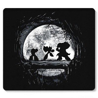 Mouse Pad Megamen 23x20