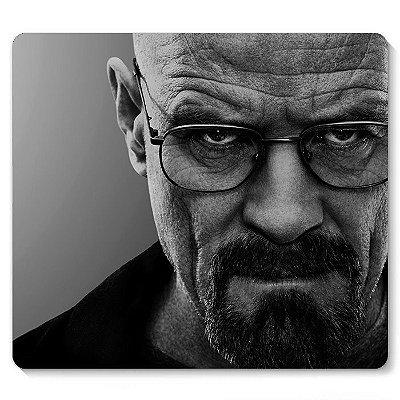 Mouse Pad Breaking Bad - Heisenberg 23x20