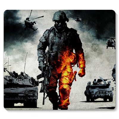 Mouse Pad Call of Duty 23x20