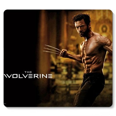 Mouse Pad Wolverine 23x20