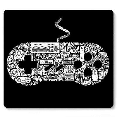 Mouse Pad Nintendo 23x20