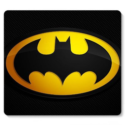 Mouse Pad Batman 23x20