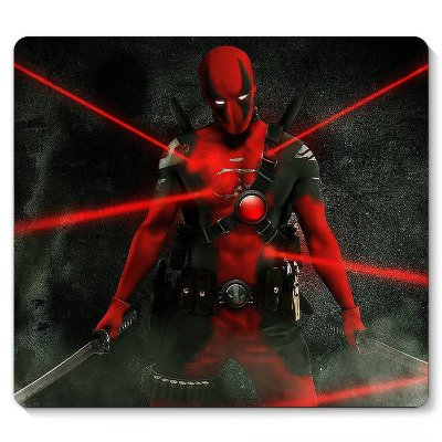 Mouse Pad Deadpool 23x20
