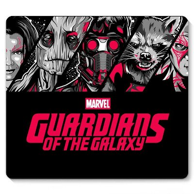 Mouse Pad Guardiões da Galáxia 23x20